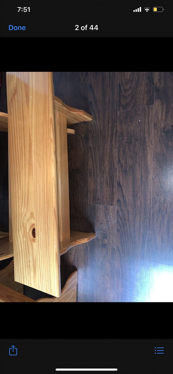 Breakfast Corner Nook table with beach & seated storage