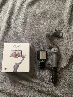 Dji OSMO 3 for Sale in Covington, WA