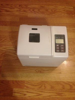 Bread maker for Sale in Raleigh, NC