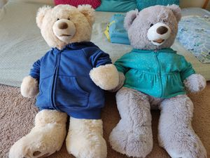 Big Teddy Bears for Sale in Milpitas, CA