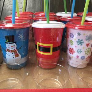 Brand New Sippy Cups- 12 Total for Sale in Orange, CA