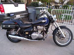 99 Kawasaki Vulcan 500 *Beginners Bike* for Sale in Fresno, CA