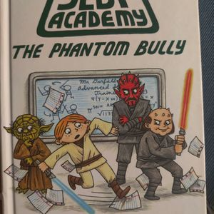 Star wars jedi academy/ Another brother/ city animals/ goldilocks and the three bears for Sale in New York, NY