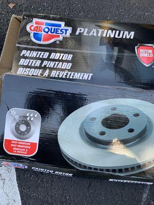 Brake Rotors for Sale in Orlando, FL