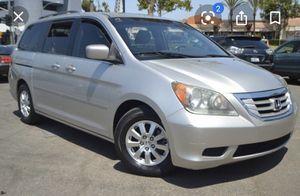 Honda Odyssey 2009 for Sale in Greenbelt, MD