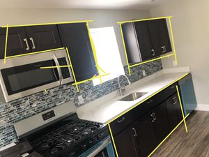 Kitchen cabinet set for Sale in Washington, DC