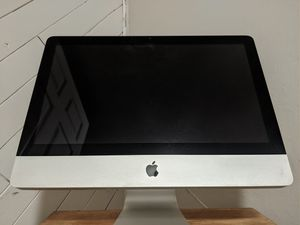 iMac 21.5, Upgraded SSD, and Ram, Near perfect condition for Sale in Roseville, CA