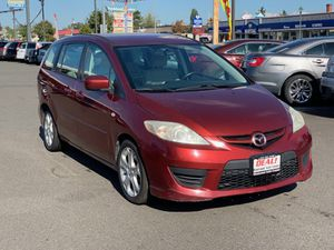 2008 Mazda 4 Four-cylinder van for Sale in Tacoma, WA