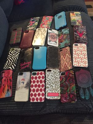 iPhone 5 cases for Sale in Lugoff, SC