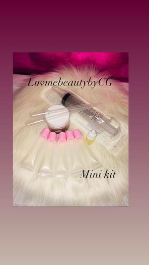 Barbie lipgloss starter kit for Sale in Savannah, GA