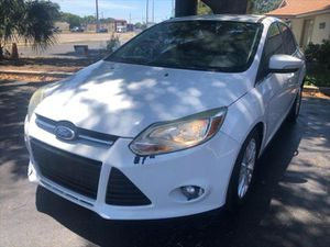 2012 Ford Focus for Sale in Tavares, FL
