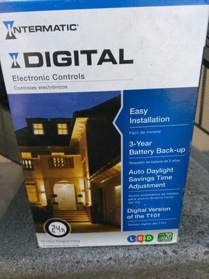 Electronic control for Sale in Sandy, OR