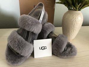 Ugg slide sandals for Sale in Magnolia, TX
