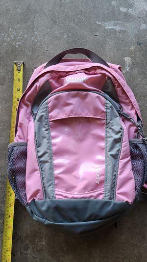 Girl's Camelbak Backpack for Sale in Lake Stevens, WA