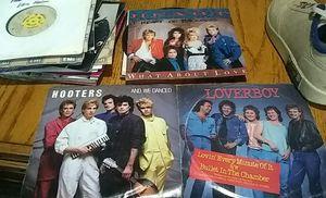 vinyls records 45's for Sale in Lincoln Park, MI