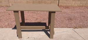 Table...Work Bench.... Hobbies Table for Sale in Phoenix, AZ