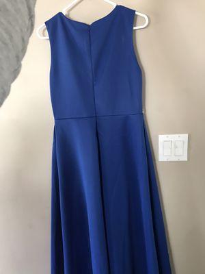 Long dress/ Prom dress for Sale in Phoenix, AZ