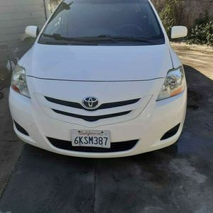 2008 Toyota Yaris for Sale in Los Angeles, CA