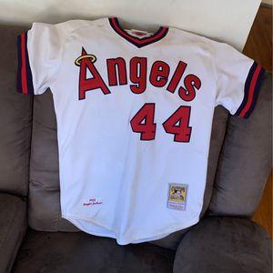 Baseball Jersey for Sale in Newark, NJ