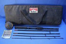 VINTAGE MARLBORO SHAKESPEARE PFLUEGER FLY/SPIN FISHING KIT for Sale in Gresham, OR