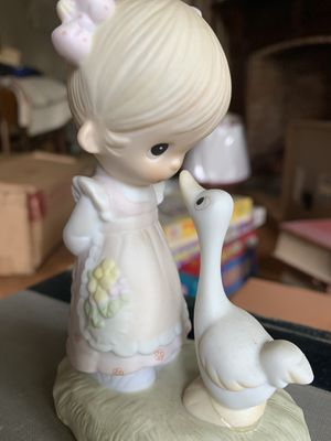 Precious Moments Make a Joyful Noise Figurine for Sale in Hagerstown, MD