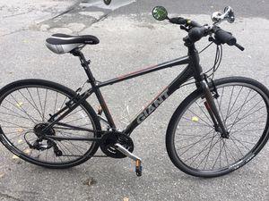 Giant bike medium frame! for Sale in Methuen, MA