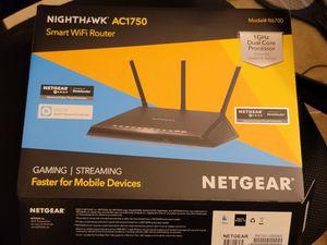 Netgear Nighthawk Router for Sale in Garland, TX