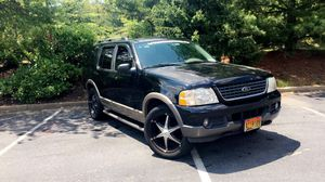 Ford Explorer 2003 ( Mechanic special ) for Sale in Adelphi, MD