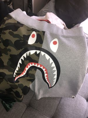 Bape Shorts Size Large for Sale in San Francisco, CA