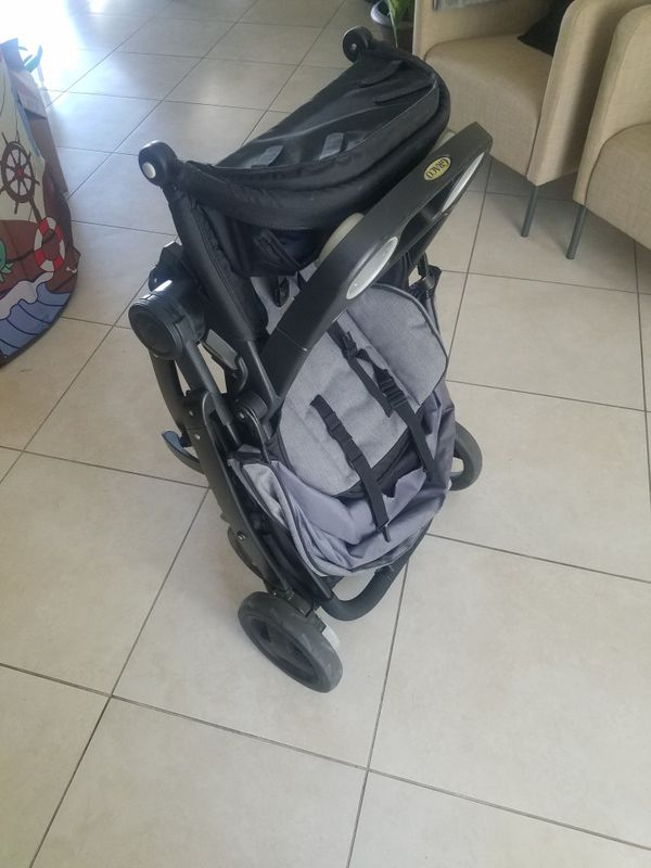 Stroller (Graco brand)