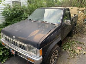 Nissan 1996 hardbody for Sale in Newington, CT