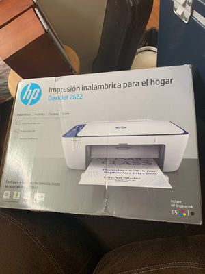 Hp printer for Sale in Portland, OR