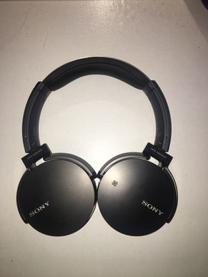 Sony MDR650BT Headphones for Sale in Plainfield, NJ