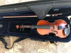 Violin Carlo Robelli for Sale in Goodlettsville, TN