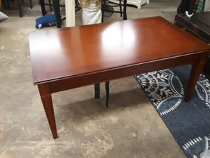 Large coffee table for Sale in Jamestown, NC