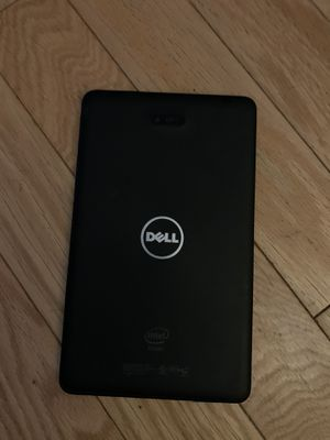 Dell venue 8 pro tablet and keyboard for Sale in GOODLETTSVLLE, TN