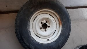 Trailer tire for Sale in North Las Vegas, NV