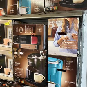 Keurigs for Sale in Modesto, CA