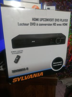 Dvd player for Sale in Vallejo, CA