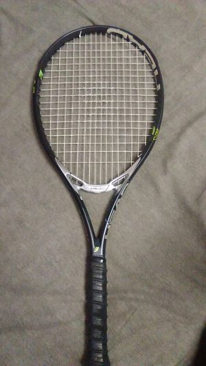 Head MXG 3 Tennis Racquet for Sale in San Diego, CA