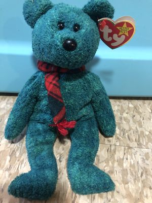 "Beanie Baby ""Wallace"" for Sale in North Providence, RI"