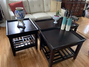 Coffee Tables !!!! Great Deal!!! for Sale in Springfield, PA