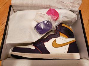 Jordan 1 sb la to chi for Sale in Richmond, VA