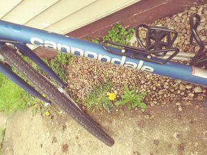 Bike Connondale 24 in. for Sale in Warren, MI