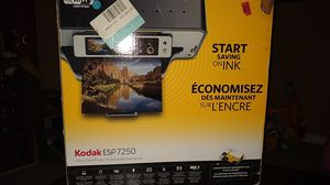 Kodak ESP7250 brand new printer for Sale in Lawton, OK
