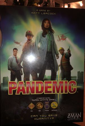 Pandemic for Sale in San Francisco, CA