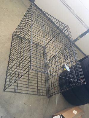 Nice Kennel for the dog for Sale in Sacramento, CA