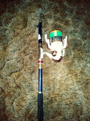 Fishing reel 9000 for Sale in Kernersville, NC