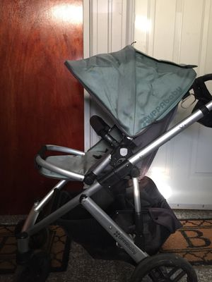 Uppababy vista 2014 for Sale in Brooklyn, NY
