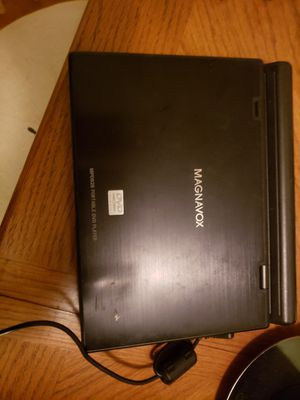 Portable DVD player for Sale in Berkley, MI